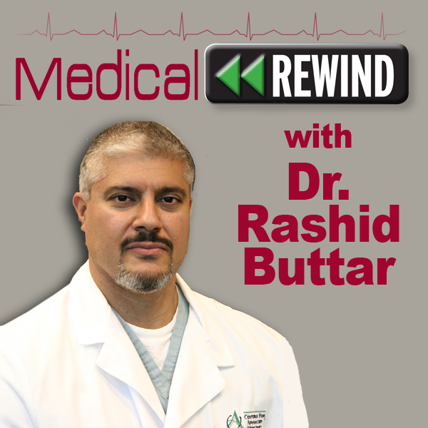 Medical Rewind Podcast